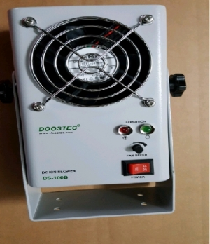 DOOSTEC DS-150B IONIWING BLOWER